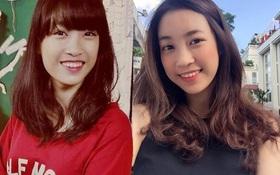 Xuất hiện nghi vấn Hoa hậu Việt Nam 2016 Đỗ Mỹ Linh từng sửa răng