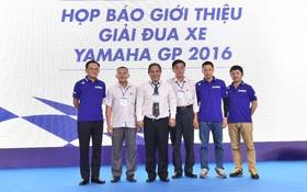 Tin vui cho các tín đồ tốc độ: Giải đua xe Yamaha GP lần đầu tiên có mặt tại Việt Nam