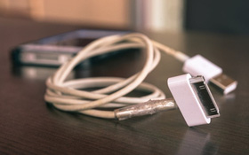 iFan hãy chú ý: 99% cáp sạc Apple trên thị trường không đạt tiêu chuẩn an toàn