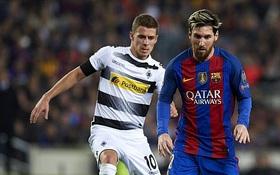 """""""Messi xứng đáng giành Quả bóng vàng hơn Ronaldo"""""""
