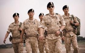 Điểm lại 6 tên phim làm nên một năm 2016 thành công của màn ảnh nhỏ xứ Hàn