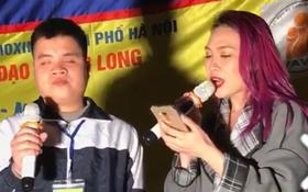 """Chàng trai khiếm thị hát với Mỹ Tâm: """"Chị ấy giúp tôi thoát khỏi mặc cảm hát chỉ để xin tiền mọi người"""""""