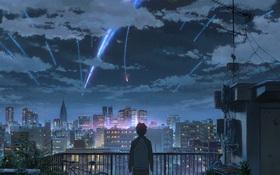 """Chuyện cực lạ: Cha đẻ bom tấn anime """"Your Name"""" kêu gọi mọi người… đừng xem!"""