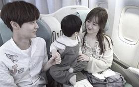 Sau hôn lễ, Ahn Jae Hyun chưa vội có con với Goo Hye Sun