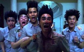 Mùa Halloween – Mùa của tín đồ yêu phim Thái!