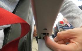 3 nút bấm thần thánh trên máy bay này sẽ khiến bạn hối tiếc vì không biết đến chúng sớm hơn