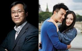 """Phong Hành nhận sai khi """"bóc phốt"""" chồng Dương Mịch, mục đích chỉ muốn """"ép cặp đôi thừa nhận ly hôn"""""""