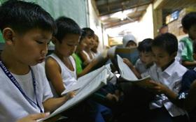 Người Philippines giỏi tiếng Anh thứ 3 châu Á