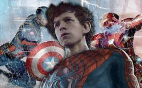 Vì sao nói Tom Holland là Spider-Man tuyệt vời nhất trên màn ảnh?