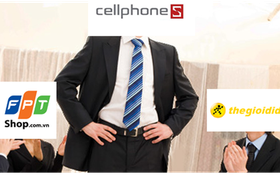 """Sau sự cố Note7, trong mắt tôi Thế giới di động, FPT Shop bỗng trở thành nhà bán lẻ có dịch vụ """"hạng 2"""", thua xa CellphoneS"""