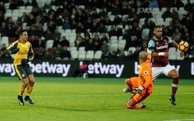 Alexis Sanchez và 5 cú hat-trick hoàn hảo nhất giải Ngoại hạng Anh