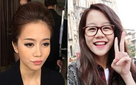 Sao Việt và những pha make-over khác đến mức... không nhận ra
