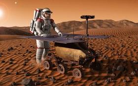 Trải nghiệm đi du lịch sao Hỏa mà chẳng tốn một xu với NASA