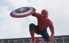 """Người Nhện - Đứa con rơi trở thành quân """"át chủ bài"""" hoàn hảo của Marvel"""