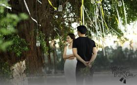 Á vương Hữu Vi bất ngờ kết hôn với Hoa khôi Nam Em?