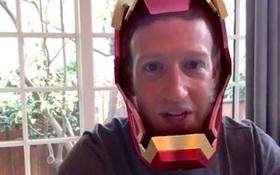 Chỉ với smartphone, ông trùm Facebook có thể ra lệnh cho ngôi nhà mình hệt như phim Hollywood