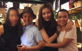 Nghi vấn Đinh Tiến Đạt đã có bạn gái mới xinh đẹp sau khi chia tay Hari Won