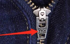 Tại sao khóa quần nào cũng có ký hiệu bí ẩn này?