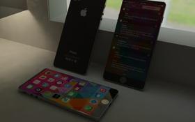"""Chiêm ngưỡng ý tưởng iPhone SE 2017 đẹp đến mức iPhone 7 chỉ dám """"xách dép"""" đi theo"""