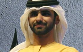 Một trong những lính cứu hỏa cao ốc Dubai đêm giao thừa là con trai Thủ tướng