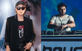 """DJ remix """"We Don't Talk Anymore"""": Người nghe bình thường cũng thấy được """"Chúng ta không thuộc về nhau"""" giống bản remix của tôi"""