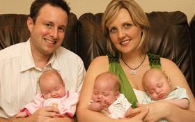 6 tháng sau khi mất cùng lúc 3 đứa con trong vụ tai nạn, cặp vợ chồng gặp điều kỳ diệu khó có thể tin nổi