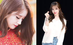 Hình như người ta đã lãng quên một mỹ nhân như Jiyeon (T-ara)