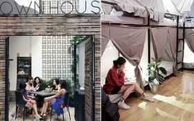 Tìm đâu xa, Sài Gòn cũng có 1 loạt các homestay xinh xắn và siêu cool!