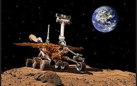 NASA sắp phóng robot thám hiểm sao Hỏa mới: tìm sự sống ngoài hành tinh