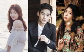 """Dàn diễn viên """"Dream High"""" tái hợp: Suzy, IU góp mặt trong phim mới của Kim Soo Hyun"""