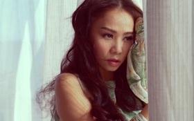 Thu Minh biểu cảm 2 sắc thái đối lập trong MV rùng rợn vừa ra mắt