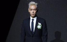"""T.O.P làm """"náo loạn"""" show diễn thời trang của Dior"""