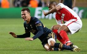 Tottenham bị loại khỏi Champions League sau trận thua đau trên đất Pháp