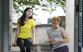 """Hé lộ phân đoạn Ngọc Trinh thử giọng định làm ca sĩ đã bị cắt khỏi """"Vòng Eo 56"""""""