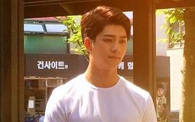 """Khởi quay """"Tuổi Thanh Xuân 2"""": Kang Tae Oh lẻ loi tại Hàn Quốc"""