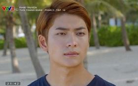 Junsu (Kang Tae Oh) dần quan tâm đến Linh (Nhã Phương)