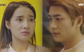 Trong lúc Junsu (Kang Tae Oh) mất trí nhớ, Linh (Nhã Phương) và người yêu mới của anh đã bắt đầu chiến tranh ngầm!