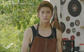 Linh (Nhã Phương) rơi nước mắt khi thấy cơ bắp của Junsu (Kang Tae Oh)