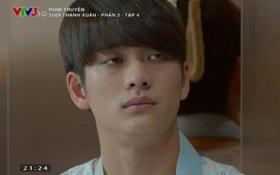 Junsu (Kang Tae Oh) qua Mỹ chữa bệnh, bỏ Linh (Nhã Phương) đau đớn ở lại