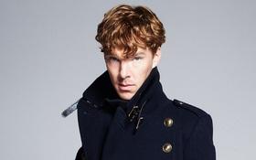 Benedict Cumberbatch – Hóa thân lịch lãm của những thiên tài lập dị