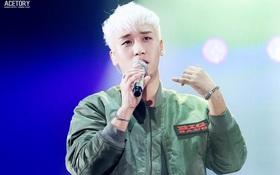 Seungri bị cho là kẻ ăn bám khi tiết lộ bí quyết tồn tại giữa các thành viên Big Bang tài năng