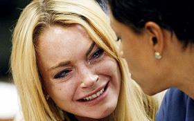 """Lindsay Lohan: Sự thật đáng thương về """"cô gái lắm chiêu"""" mà ai cũng cho là hư hỏng"""