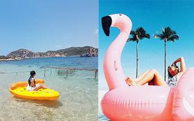 Ai cũng phải có ảnh chụp với món phụ kiện hot nhất mùa hè năm nay!