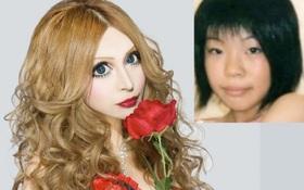 Trải qua 50 lần phẫu thuật thẩm mỹ, sao nữ Nhật Bản vẫn muốn rút bỏ xương sườn để trở nên hoàn mỹ