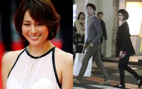 """Mỹ nhân của """"Doctor X"""" Yonekura Ryoko bất ngờ tuyên bố ly hôn với chồng doanh nhân"""