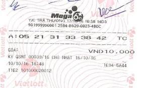 Xổ số Vietlott bán tại Hà Nội từ tháng 12, công khai xác minh trả thưởng của ngân hàng