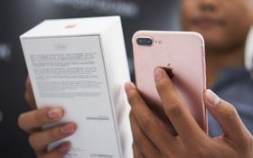 Dùng iPhone ở Việt Nam giờ đâu còn sang chảnh