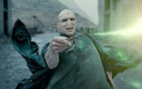 """Top 10 thần chú """"đánh phát chết luôn"""" trong thế giới Harry Potter"""