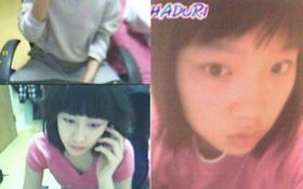 Dân mạng khơi lại scandal lộ clip sex của Jiyeon, Taeyeon bị nghi thẩm mỹ khi loạt hình webcam của sao rò rỉ