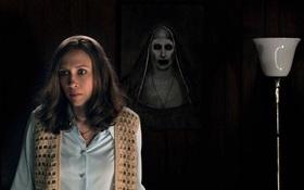 The Conjuring 2: Mảnh đời éo le của những con ma tội nghiệp